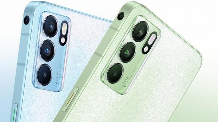 Oppo'dan akıllı telefonlarda kullanılması beklenen 'ilginç kamera' hamlesi