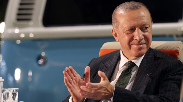 Son dakika! Cumhurbaşkanı Erdoğan'dan önemli açıklamalar - Milliyet