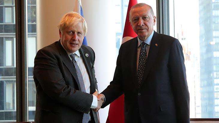 Son dakika! Cumhurbaşkanı Erdoğan'dan ABD'de peş peşe kritik görüşmeler