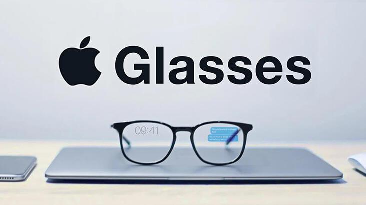 Apple'ın AR gözlüğü için tarih verildi: 2022
