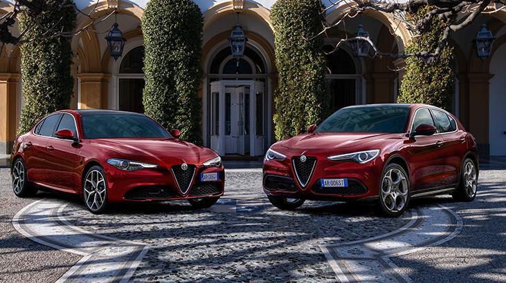 Alfa Romeo özel serilerini tanıttı