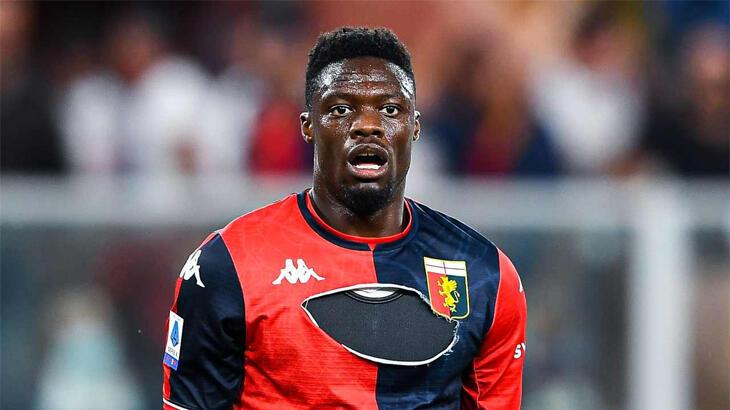 Caleb Ekuban Genoa'ya imzayı attı, pişman oldu! - Futbol - Spor Haberleri