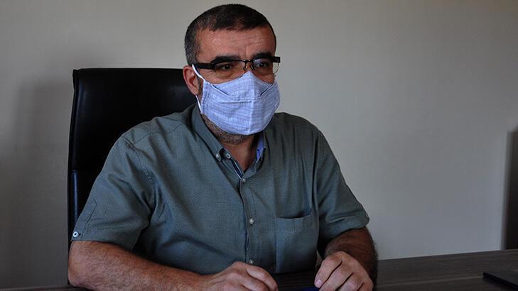 Koronavirüs hastası: Artık 8 doz aşı olacaksın deseler olurum