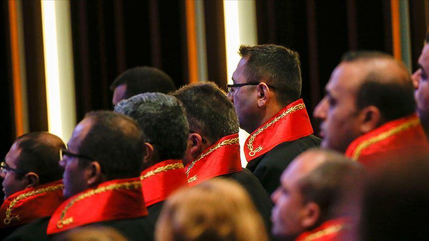 Adalet Bakanlığı 1000 hakim ve savcı alımı başvurusu başladı mı? Bin hakim ve savcı alımı sınav tarihi, kontenjan dağılımı ve başvuru şartları