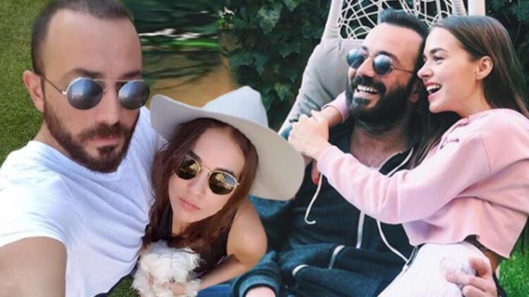 Haberler: Hakan Baş ile boşanma aşamasında olan Bensu Soral'dan manidar  paylaşım! - Magazin Haberleri - Milliyet