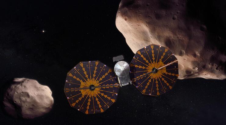 NASA'nın 12 yıl sürecek görevine saatler kaldı