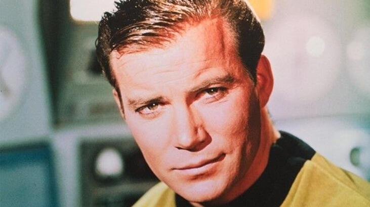 Kaptan Kirk kimdir, gerçek adı nedir? Uzay Yolu'nun Kaptan Kirk'i William Shatner yaşı ve dizileri...