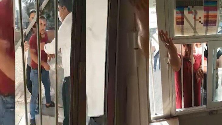 Sağlık çalışanlarına saldırı! Bakan Koca 'Asla toleransımız yok' diyerek paylaştı