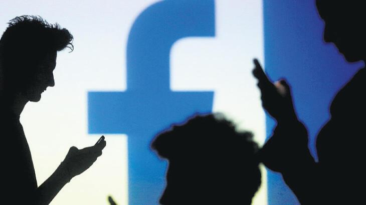 Facebook'un gizli listesi ifşa oldu
