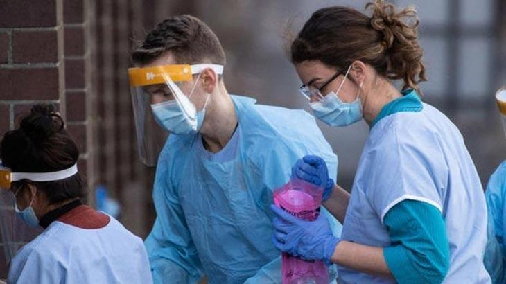 Avustralya'da koronavirüs vakaları en yüksek seviyesine ulaştı