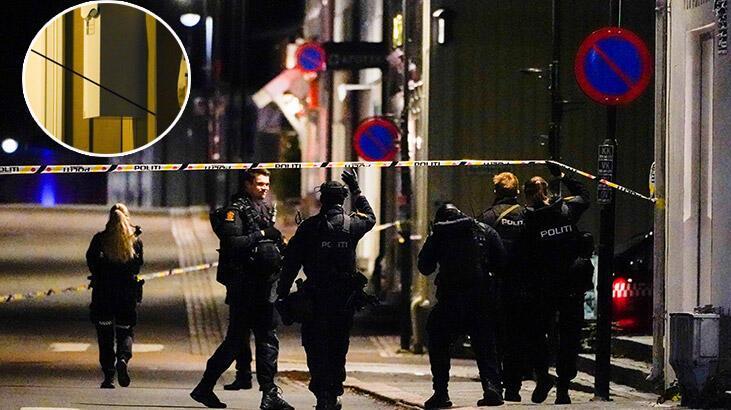 SON DAKİKA: Avrupa'da katliam! Ölü ve yaralılar var