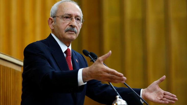 AK Parti'den Kılıçdaroğlu'na gönderme: Savcılığa gitmezse sorumlu kendisidir