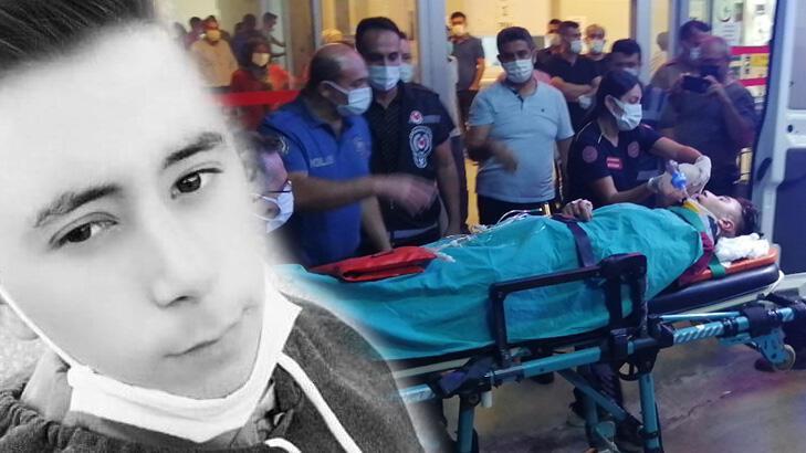 Motosiklet kazasında yaralanan Süleyman'dan acı haber!