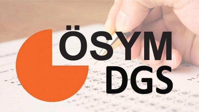 DGS ek tercih sonuçları 2021 ne zaman açıklanacak? DGS ek tercih sonucu sorgulama sayfası erişime açıldı mı? thumbnail