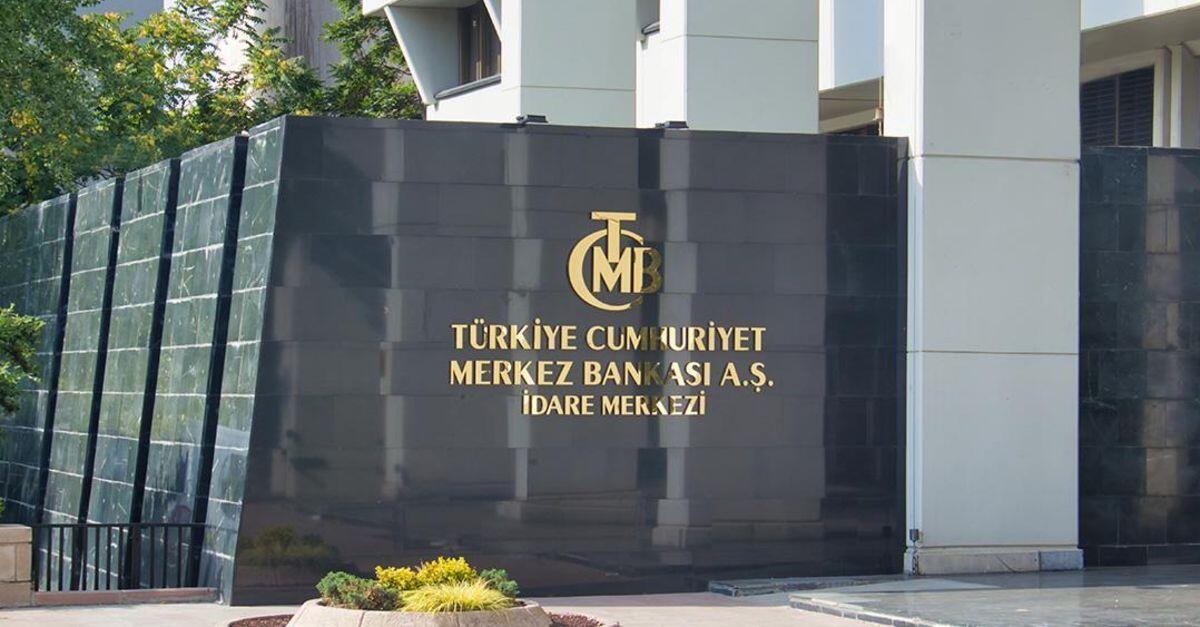 Son dakika FAİZ haberleri | Merkez Bankası (MB) faiz kararı! Yüzde 16'ya düştü thumbnail