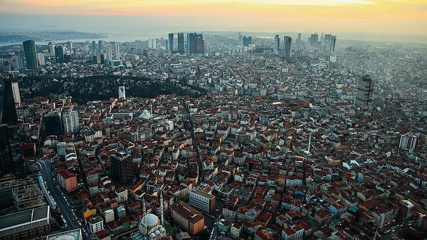 İstanbul'da 164 adet kamu konutu satılacak thumbnail