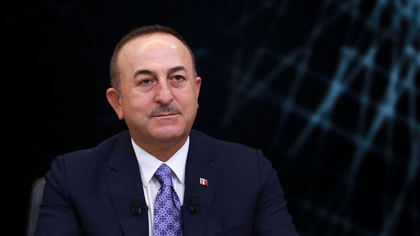 Bakan Çavuşoğlu'ndan 'swap' açıklaması thumbnail