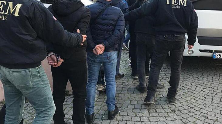 Osmaniye'de FETÖ/PDY hükümlüsü 7 kişi yakalandı thumbnail