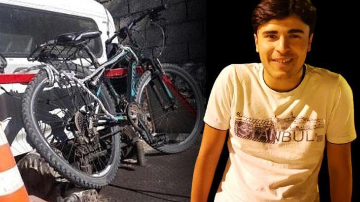 Oğuzhan'ın öldüğü kazada 112'yi aramayan sürücünün dayısı muhtarlıktan uzaklaştırıldı thumbnail