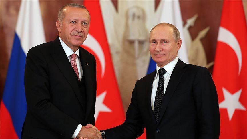 Putin'den BMGK eleştirisi! 'Erdoğan haklı' thumbnail