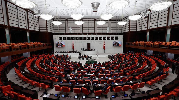 Son dakika: Kooperatiflere ilişkin kanun teklifi Meclis'ten geçti thumbnail