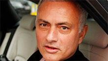 Mourinho'dan Fatih Terim açıklaması!