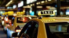 Taksicilerin işi çok zor çünkü...