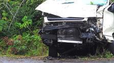 Ülke şokta! Otobüs kaza yaptı: 26 ölü