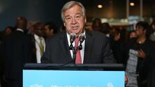BM'den flaş Suriye açıklaması