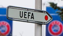UEFA açıkladı! Fransa  - Türkiye maçı...