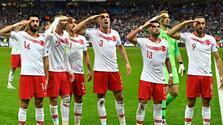 UEFA soruşturmasına sert tepki!