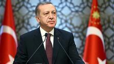 Cumhurbaşkanı Erdoğan, Rusya'ya gidiyor