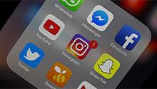 Başkandan futbolculara sosyal medya yasağı!