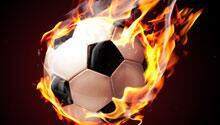 Başakşehir'de 90+3 mucizesi! 3 gol sesi...