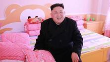 Güleryüzlü ama... Kim Jong-un ne yapıyor?