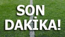 KAP'a bildirildi! Beşiktaş'ta istifa...