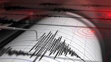 Akdeniz'de korkutan deprem! Büyüklüğü...