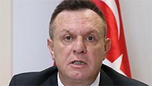 Denizlispor Başkanı'na PFDK şoku!