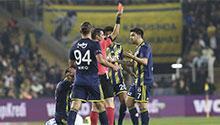 PFDK'dan 3 futbolcuya 7 maç ceza!
