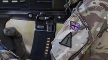 Skandal iddia! İngiliz ordusu örtbas etti