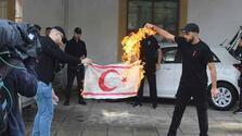 Türkiye'den bu görüntüye sert tepki