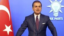 'Saldırı zihniyeti Türkiye için üzüntü verici'