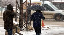 O illere yaşayanlar dikkat! Kar geliyor