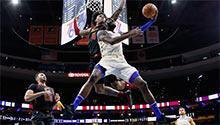 NBA'deki Türk derbisinde inanılmaz fark!
