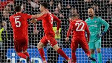 Bayern Münih, Chelsea'yi bozguna uğrattı!
