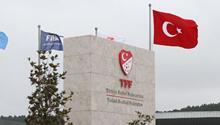 TFF'den tam 1 milyon 923 bin lira destek