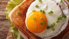 Yumurta ve peyniri birlikte yerseniz...