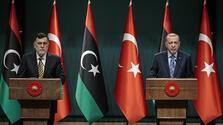 Libya zirvesi! Dünyaya ilan ettiler