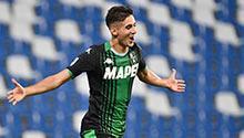 Sassuolo'da Mert Müldür yine gol attı!