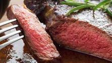 Virüs sürecinde kırmızı et yiyenler...
